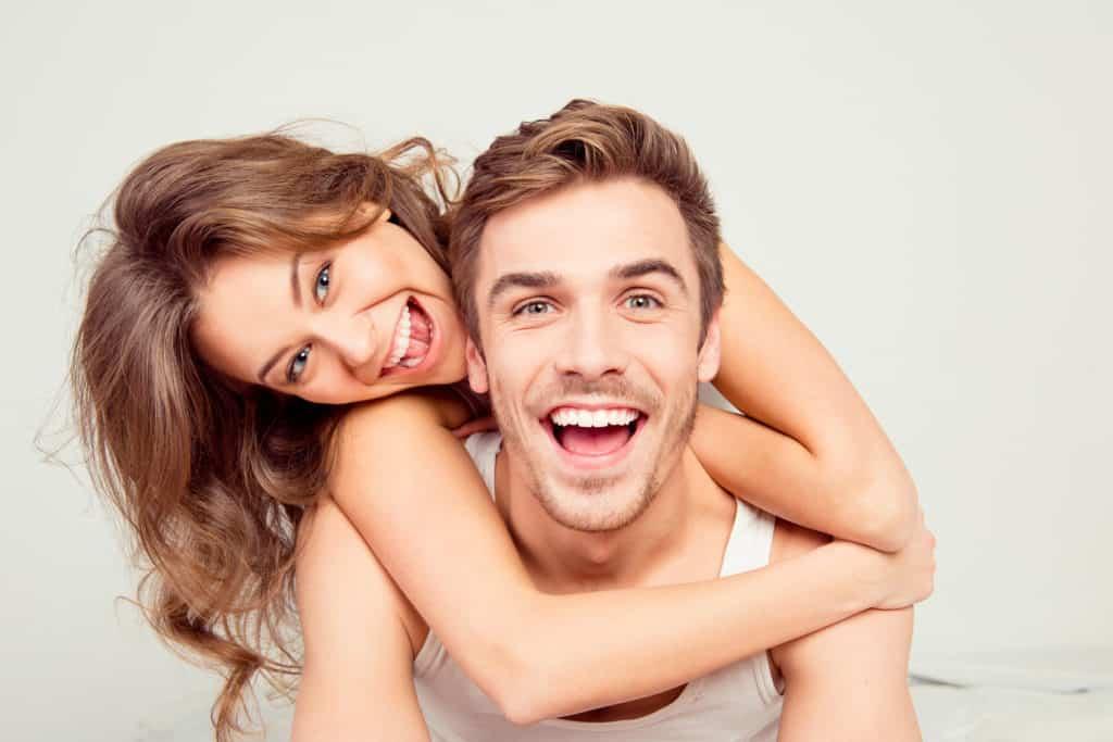 Toksyna botulinowa - uśmiech dziąsłowy