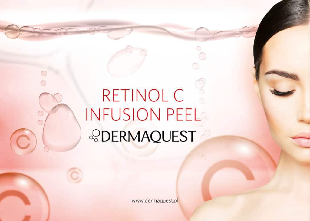 Retinol C Infusion Peel