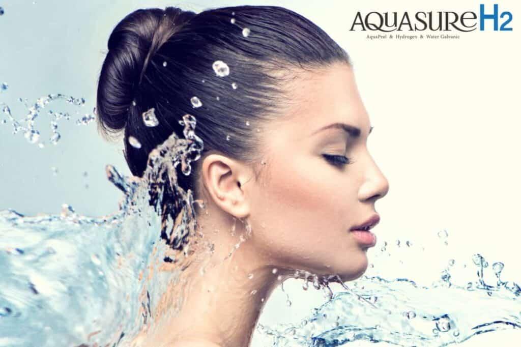 oczyszczanie wodorowe aquasure h2